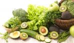 Зеленое весеннее меню - укрепит иммунитет