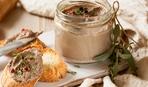 Просто, вкусно, экономно: как приготовить печеночный паштет