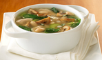 Базовый рецепт грибного бульона