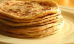 Чельпек: сладкие татарские лепешки