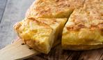 Турецкий омлет на завтрак, или как приготовить тунтеэрма