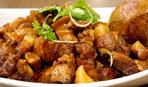 Соевый соус к свинине: пошаговый рецепт