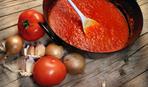 Томатный соус «Везувий» - для любителей остренького