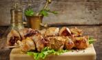 Супер-рецепт для пикника: шашлык с молочным маринадом
