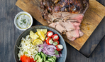 Готовимся к пикнику: шашлыки из баранины
