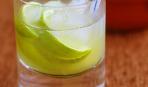 Водка с лимонным соком