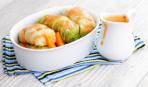 Голубцы картофельные «Сельский эксклюзив»