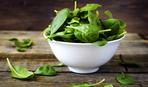 26 марта – всемирный день шпината