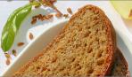Британская домохозяйка придумала антиаллергенный хлеб
