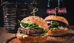 Идеальная котлета для бургера: секрет приготовления