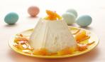 Пасхальное меню: апельсиновая творожная пасха