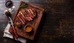 Пир на весь мир: барбекю из говяжьих стейков
