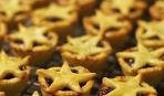 Печенье «Корзиночки со звездами»: новогодние сладости