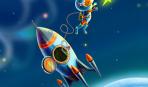 День космонавтики для домохозяек