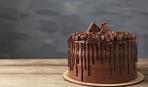 Торт «Шоколадное чудо»