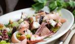 ТОП-5 рецептов блюд с кальмарами, которые разнообразят ваше меню