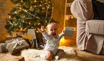 Что подарить ребёнку на НГ