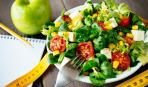 Какой должна быть диета весной: 7 полезных советов