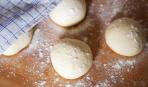 Дрожжевое песочное тесто