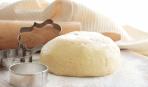 Пресное песочное тесто: простой рецепт