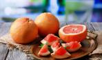 Грейпфрутовая диета к Новому году: минус 5 кг за 7 дней