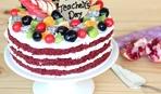 10 идей тортов ко дню учителя