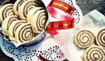 Печенье «Улитки»