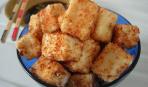Вкуснейшая закуска за 15 минут  - Агэдаси тофу