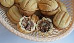 Витаминные орешки с начинкой