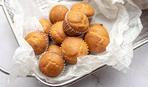 Десерт дня: арахисовые мини-кексы