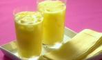 Мангово-йогуртовый напиток