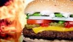 Кинофильмы перегружены изображениями нездоровой пищи