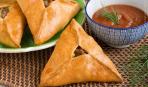 Эчпочмаки - гениальные татарские пирожки