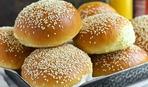 Рецепт от Татьяны Литвиновой: мягкие булочки для бургера