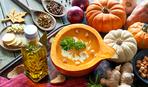 Блюда из тыквы: 5 рецептов для всей семьи