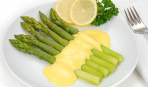 Классический голландский соус: пошаговый рецепт