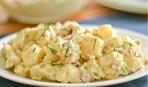 Если вы еще не пробовали: кртофельный салат с сельдереем