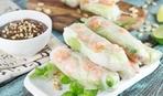 Вьетнамские рисовые блинчики «фо»