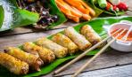 Вьетнамские блинчики Нэм: пошаговый рецепт