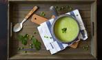 Как приготовить овощной крем-суп