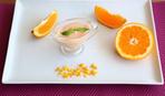 Апельсиновый соус: пошаговый рецепт