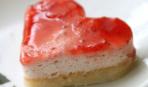 Пирожное «От всего сердца»