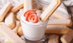Бисквитное печенье Савоярди или «Дамские пальчики»