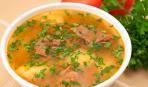 """Кухня народов мира: еменский суп """"марак"""""""