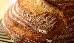Традиционный содовый хлеб