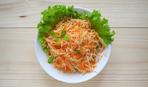 Морковно-яблочный салат на все случаи жизни