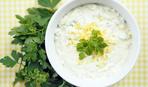 Соус для салатов с бедренцом