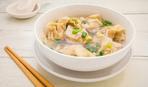 Простая экзотика на каждый день: китайский суп «Вонтон»