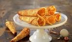 Кухни народов мира: скандинавские трубочки с кардамоном