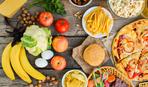 Токсины из организма можно вывести с помощью диеты